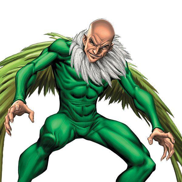 Image result for vulture spider man