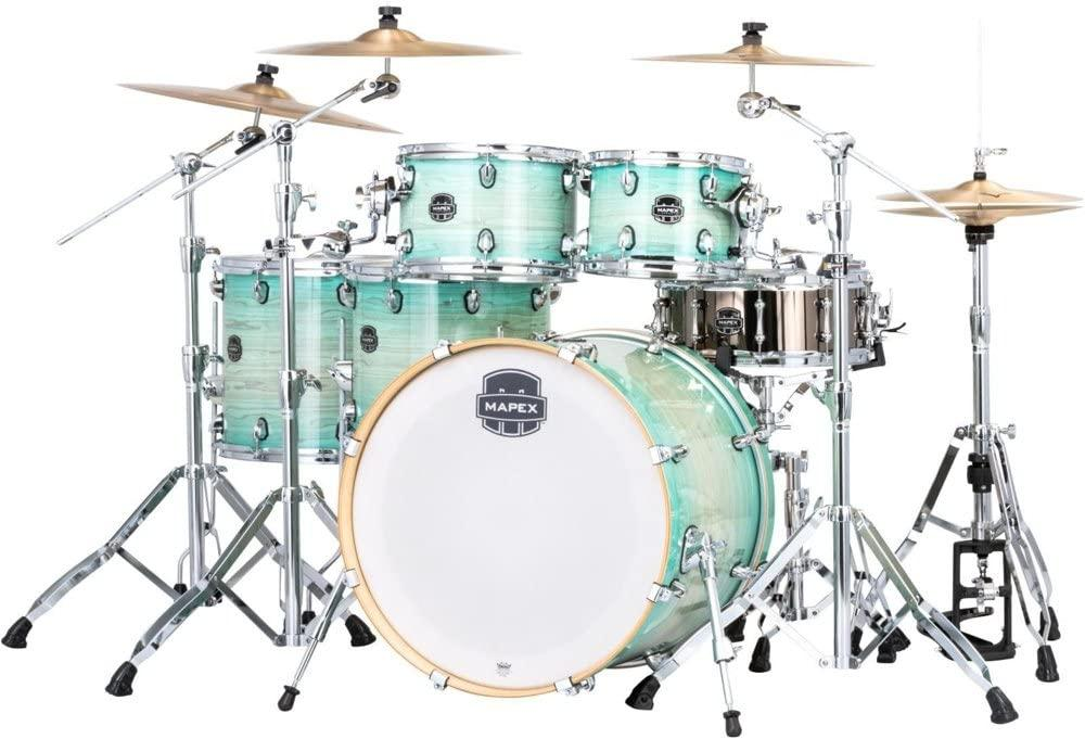 Mapex Drum Shell Pack