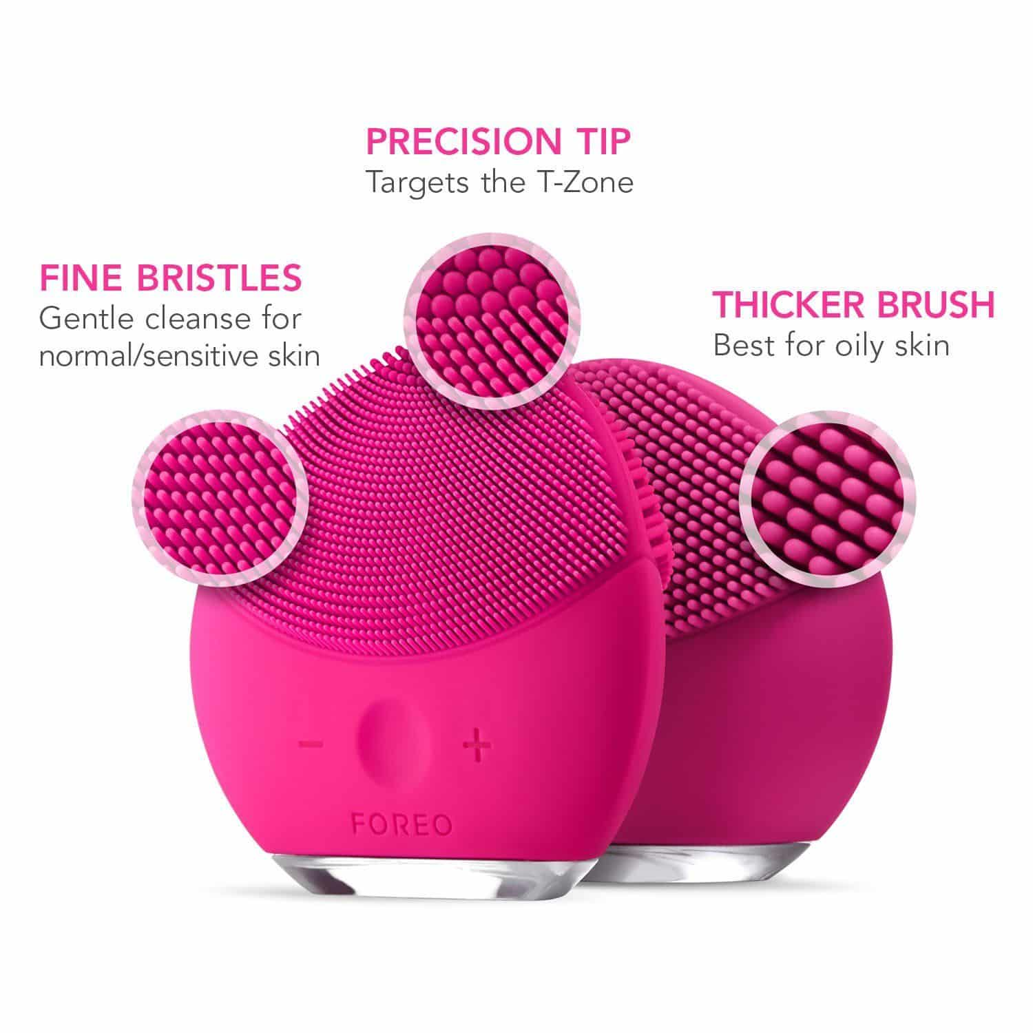 In this Foreo Luna Review