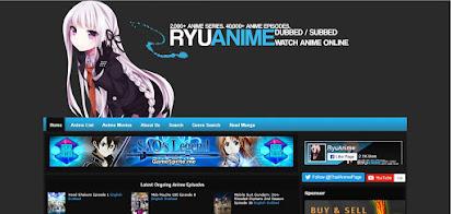 free anime tv shows english dub
