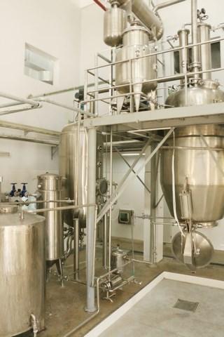 Nhận nấu cao dược liệu cà gai leo uy tín tại Novaco