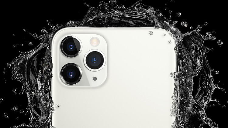 iPhone Pro thiết kế