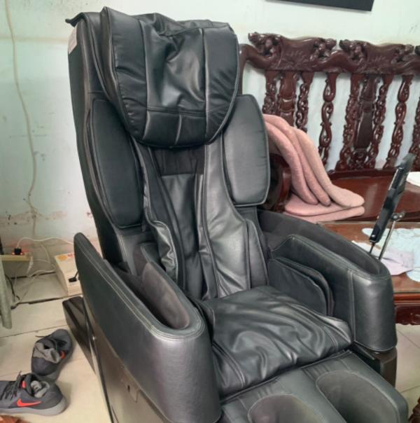 Những mẫu ghế cũ thường ít chức năng và chức năng đã lỗi thời