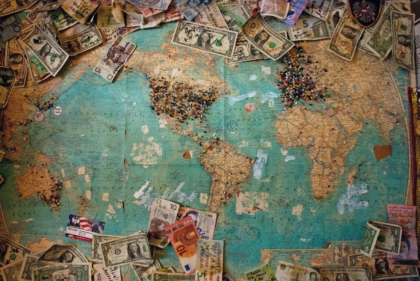 Tips For Budget Travel