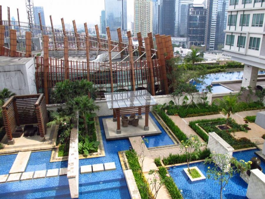 Denpasar Residence - Rent Apartment Kasablanka
