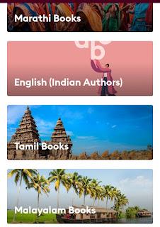 Books in regional language