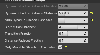 Unreal Engine - Artist's Guide to Optimize [WIP] — polycount