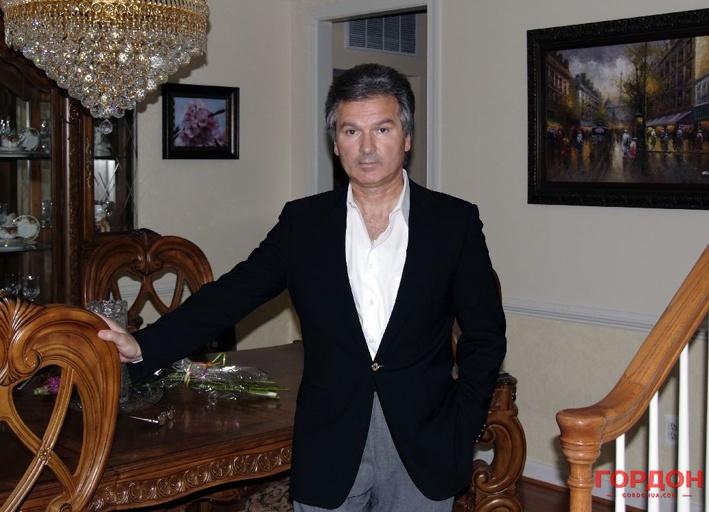 Yuriy Shvets