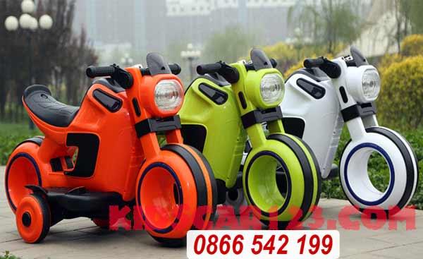 Xe máy điện cho bé - 998 1