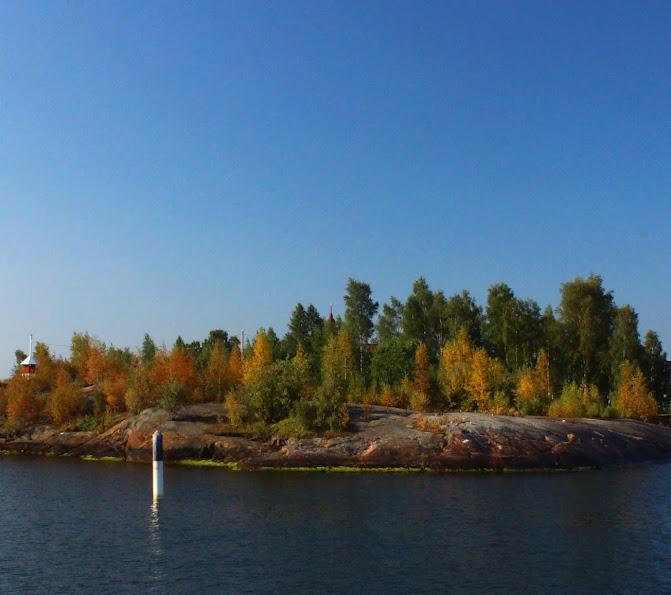 suomenlinna gulf of finland