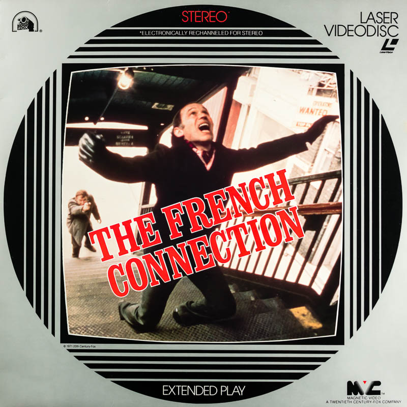 French Connection, The (1971)