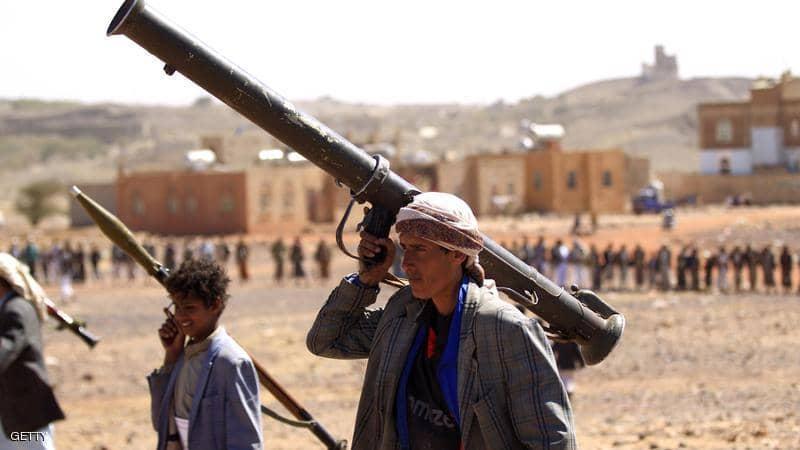 التحالف: خسائر ميليشيا الحوثي تدفعها لاختلاق انتصارات وهمية | أخبار سكاي  نيوز عربية