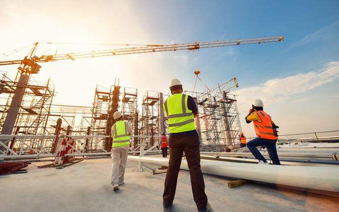 Chi phí bảo hiểm công trình được xem như loại bảo hiểm rủi ro