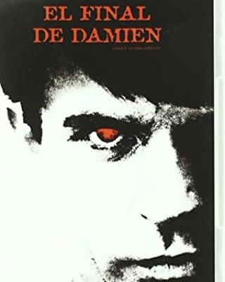 El final de Damien. La profecia 3 (1981, Graham Baker)