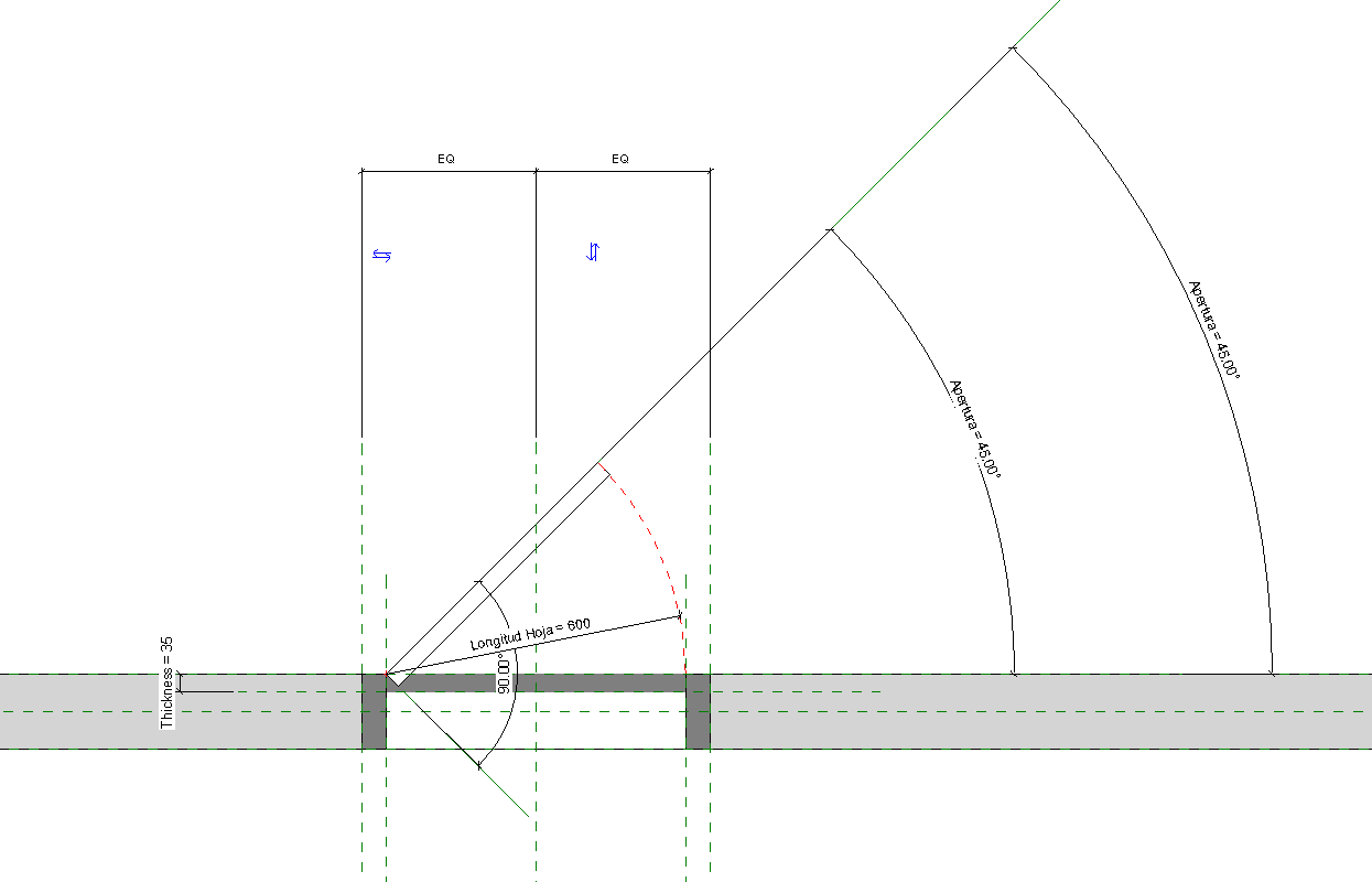 Complex Families in Revit - Advanced modeling and