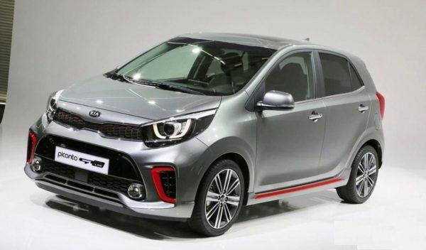 Kia Morning 2019 đứng đầu trong danh sách các loại xe ô tô 4 chỗ giá rẻ
