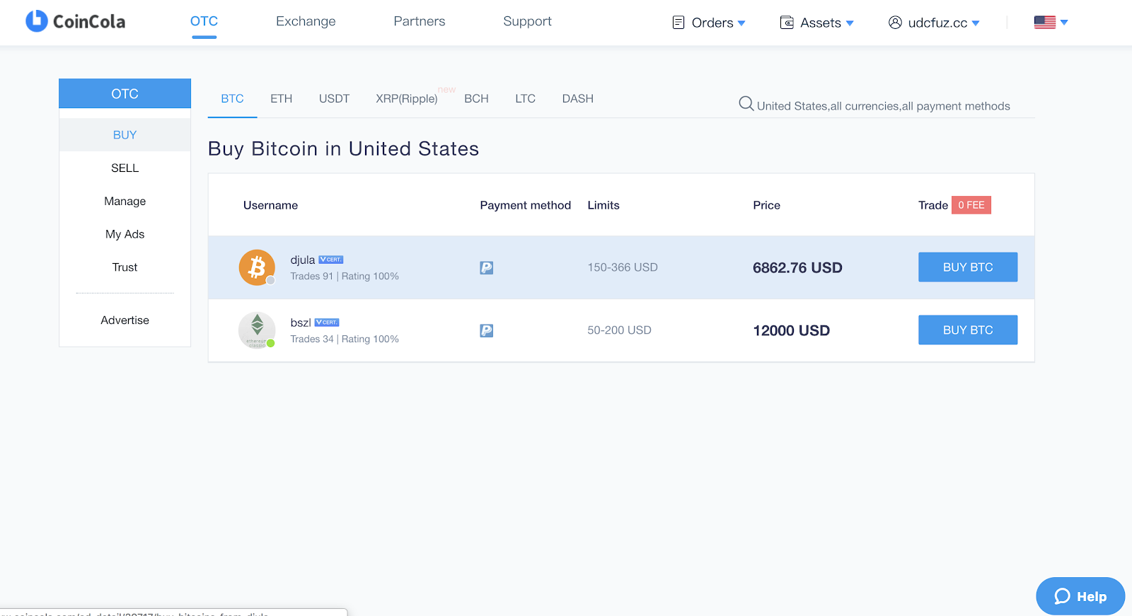 Simple Guide to Buy Bitcoin with Venmo Safely and Instantly
