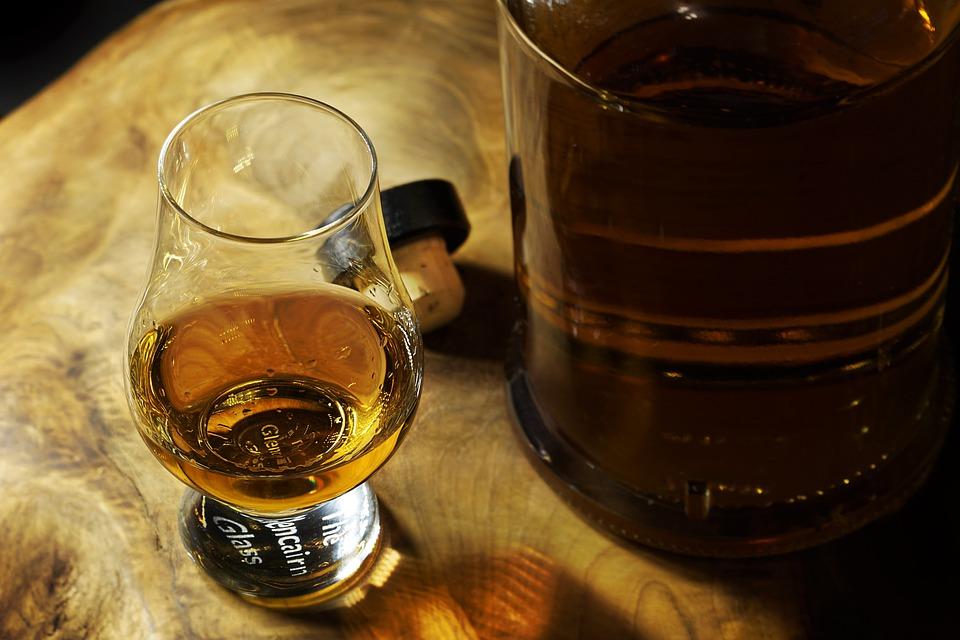 Best Whiskey Bars Denver