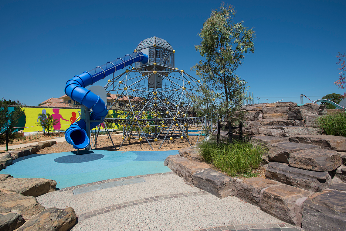 100 things to do in melbourne with kids best playgrounds