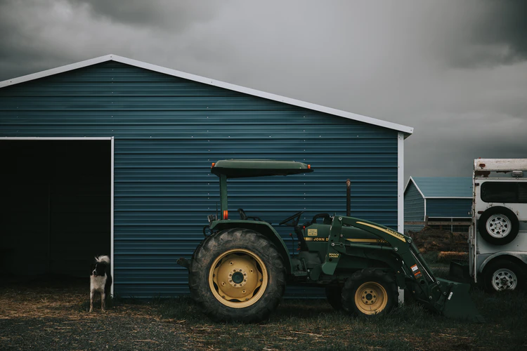 Things to Consider Before Getting a Custom Shed 1