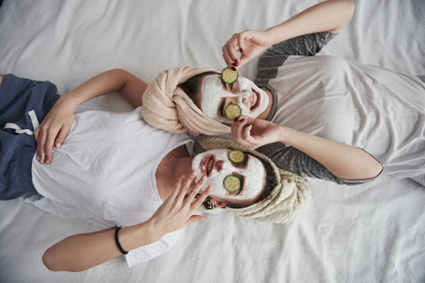 Night masks that bring your skin back to life