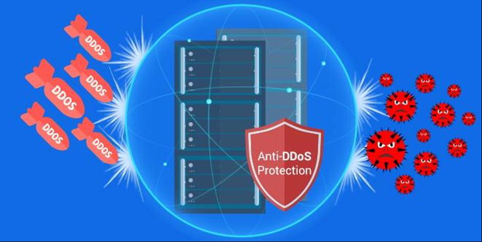 Tìm hiểu những cách chống DDOS cho server
