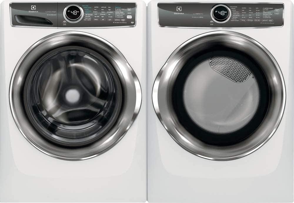 ELECTROLUX EFLS627UTT: Best dryers in 2021