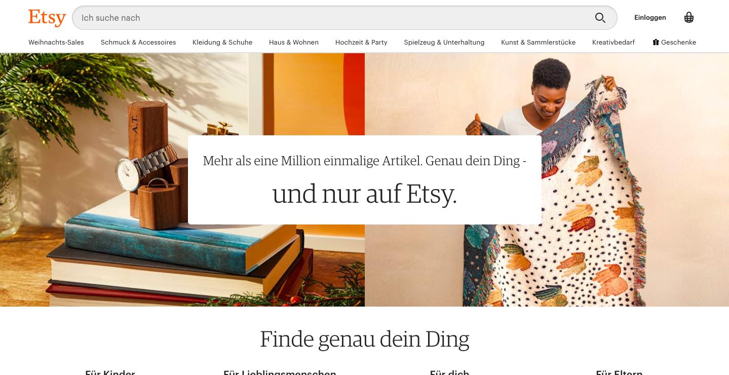 etsa online shop