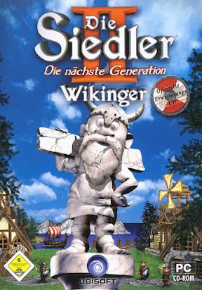 No Cd Siedler 2 Wikinger