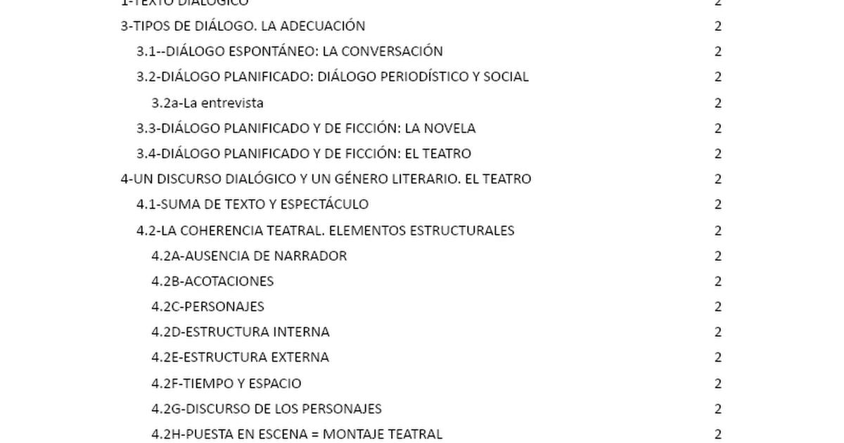 Teatro 1ºbac La Libertad En Escena 16 17 Docx Google Drive