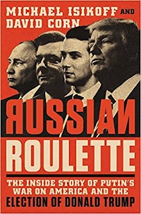Release Date - 3/20  The incredible, harrowing account of how American democracy was hacked by Moscow as part of a covert operation to influence the U.S. election and help Donald Trump gain the presidency.