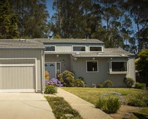 single family home for seniors