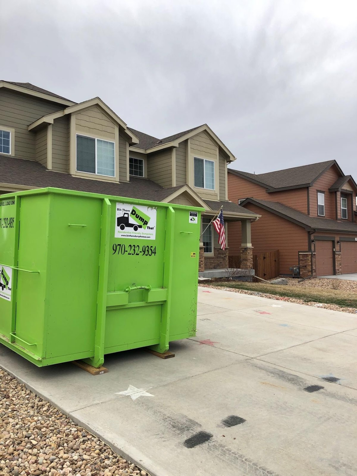 Bin There Dump That best of HomeAdvisor