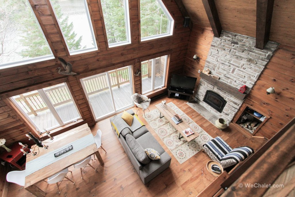 #10 of Cottages for Rent with Spa on WeChalet