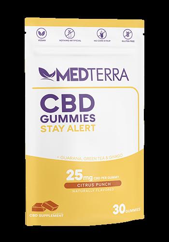 premium cbd gummies medterra