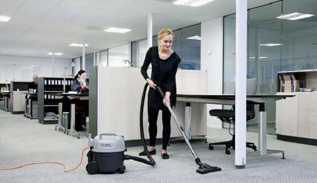 Các gói vệ sinh văn phòng phù hợp với mọi doanh nghiệp