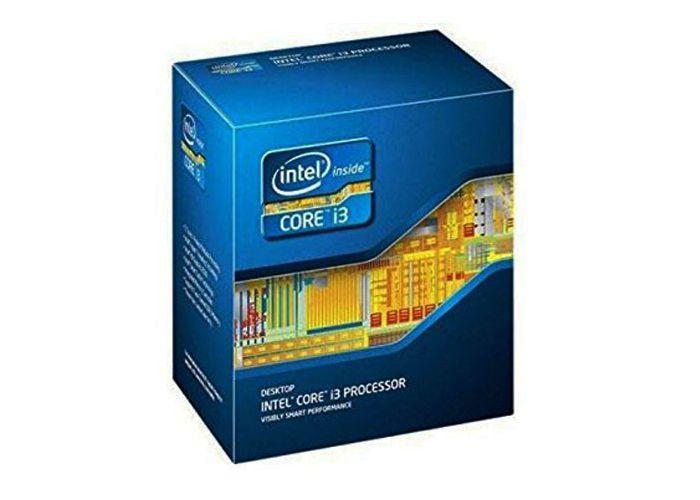 Cpu core i3 2100 sk1155