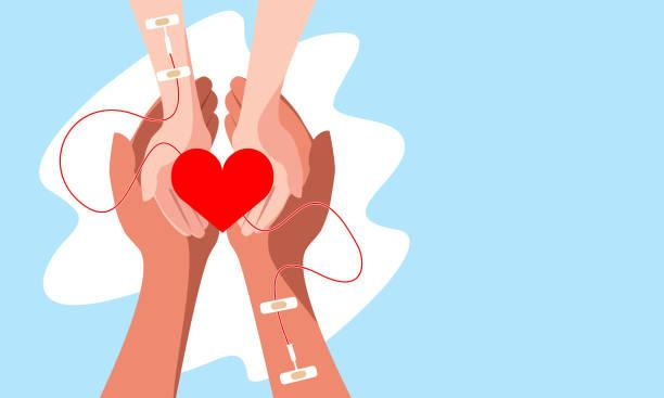 Italy will host World Blood Donor Day 2021 through its National Blood Center
