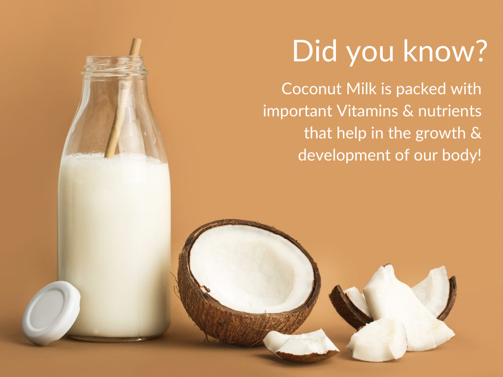 How is Coconut Milk Made? Go Coco-Nuts with Coconut Milk!