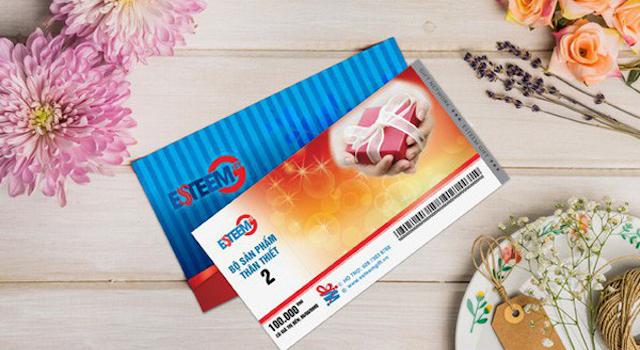 Nở rộ dịch vụ thu phiếu quà tặng esteem tại TP. Hồ Chính   Kiến Thức Bstore  Việt Nam