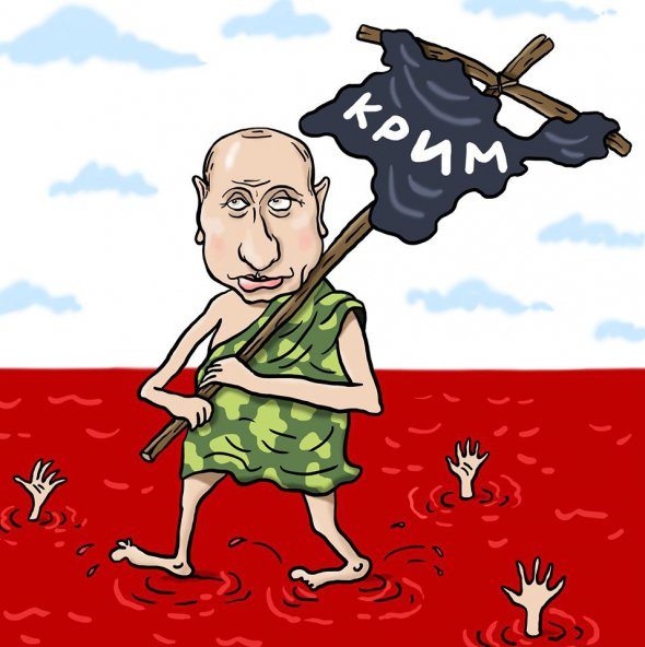 """Сергей Громенко: """"Можно четко выделить восемь уровней, на которых соревнуются российские и украинские дискурсы. Вернее, сталкиваются мощные пропагандистские наступления России и слабые фактологические контратаки Украины"""""""