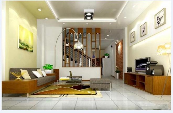 Chọn đèn trang trí phòng khách để làm tăng thêm sự sang trọng cho căn phòng