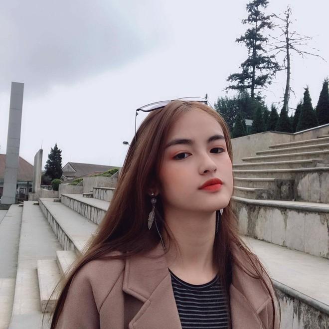 Thí sinh 'Hoa hậu Việt Nam': Là hoa khôi Ngoại thương, thi đại học 29 điểm - ảnh 5
