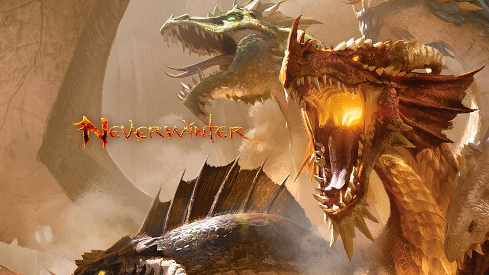 Neverwinter: Games like RuneScape
