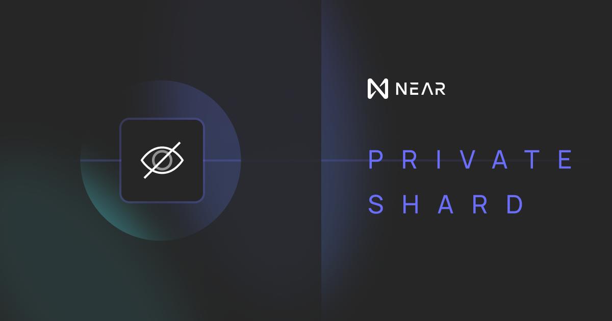 Private Shards - Phân đoạn riêng