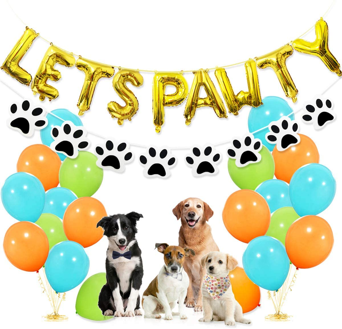decorations for dog Gotcha Day