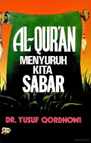Al-Qur'an Menyuruh Kita Sabar | RBI