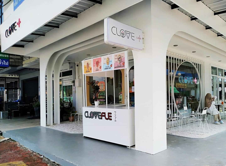 1. CLOVE cafe 02