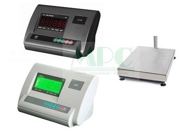 Minh Phúc là đơn vị phân phối các loại cân điện tử uy tín