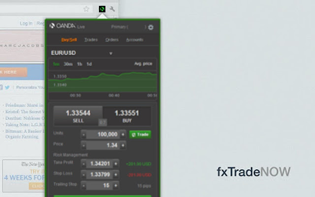 Fxtrade download linux